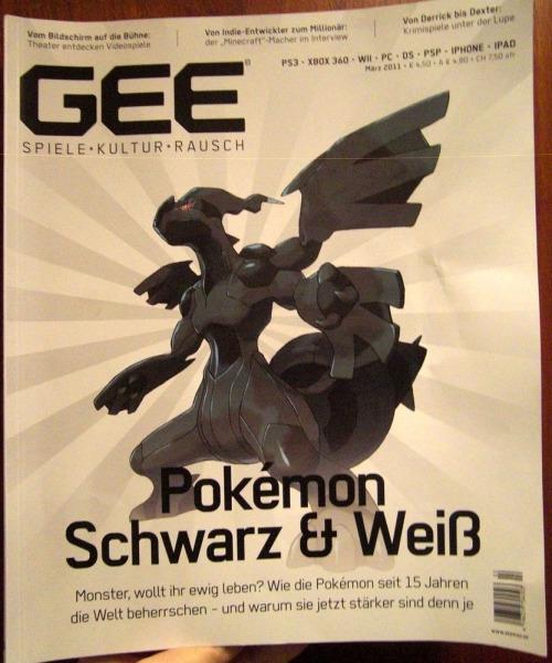 Gee-titelbild
