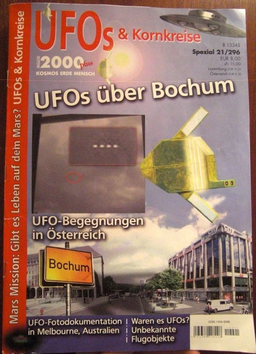 Cover-ufos