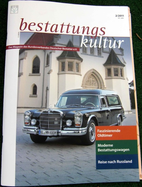 Cover-bestattungskultur