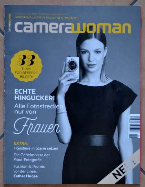 covercamerawoman